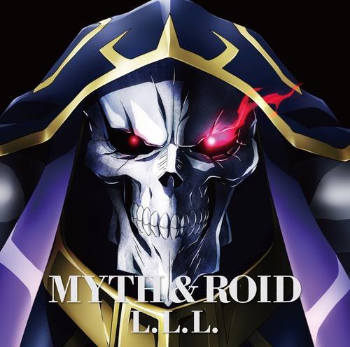 【动漫下载】《Overlord1-3季+总集篇》1080P 百度网盘 动漫下载-第1张